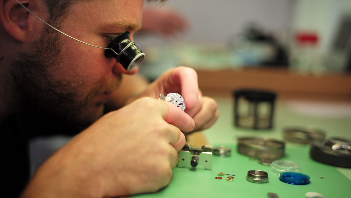 Luxury Watch Repairs: Keep your timepieces ticking ...